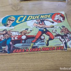 Tebeos: EL DUENDE Nº 7. Lote 87082536