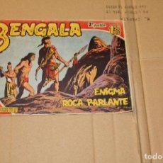 Tebeos: BENGALA 2ª PARTE Nº 36, EDITORIAL MAGA. Lote 87910800