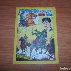 Tebeos: EL CAPITAN MIKI , EL PEQUEÑO HEROE Nº 1 ORIGINAL EDITORIAL MAGA 1964 . Lote 88938788