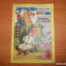 Tebeos: EL CAPITAN MIKI , EL PEQUEÑO HEROE Nº 39 ORIGINAL EDITORIAL MAGA 1964. Lote 89088384