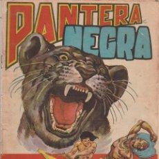 Tebeos: REVISTA PANTERA NEGRA Nº 15. Lote 89732612