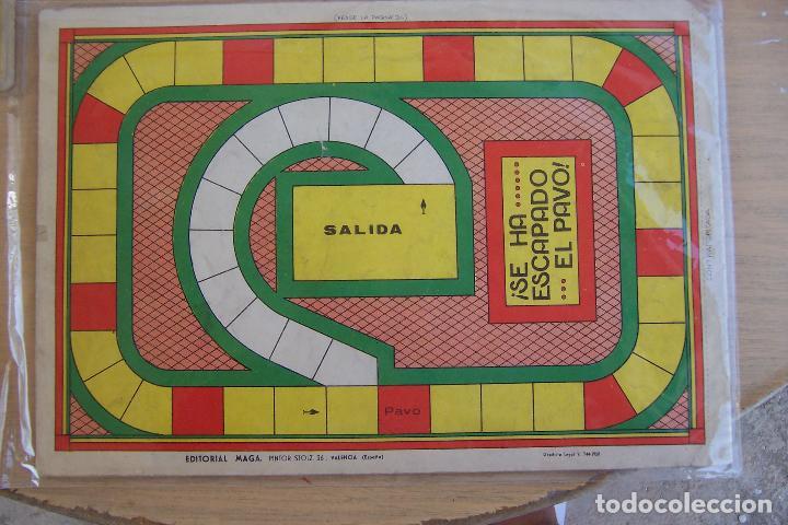 Tebeos: maga. pantera negra la - la columna vertebral de una editorial-lote 440 ejemplares - Foto 23 - 35228471