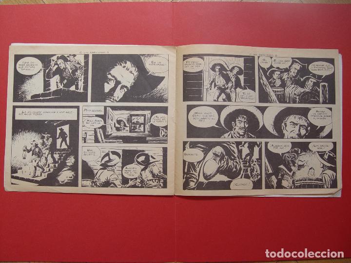 Tebeos: Revista EL CALIFORNIANO (nº 42) (Maga-1965) ¡ORIGINAL! ¡COLECCIONISTA! - Foto 5 - 92724195