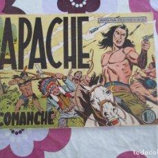 Tebeos: APACHE Nº 20. Lote 94183555