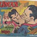 Tebeos: OLIMAN Nº 33. MAGA 1960. CLUB DEPORTIVO TENERIFE.. Lote 133528410