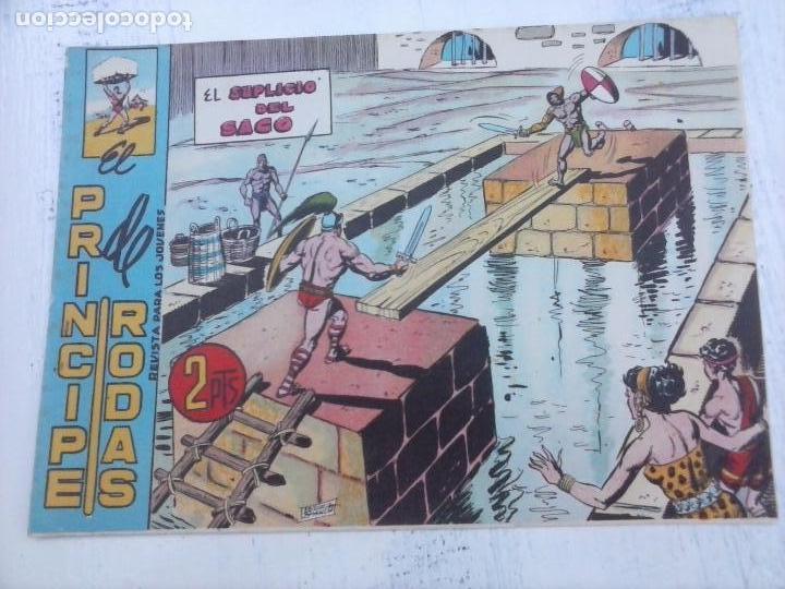 Tebeos: EL COLOSO DE RODAS ORIGINAL COMPLETA, LÓPEZ BLANCO DIBUJOS - VER TODAS LAS PORTADAS - Foto 97 - 94713939