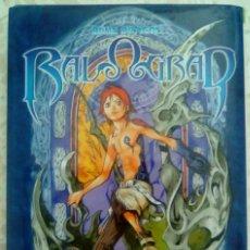 Tebeos: BLUE DRAGON RALOGRAD Nº 1 - GLENAT. Lote 94954567