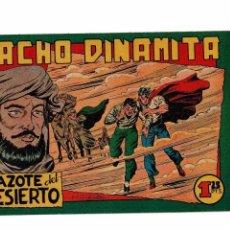 Tebeos: PACHO DINAMITA Nº 77 -ORIGINAL- MUY BUENO.. Lote 95234055