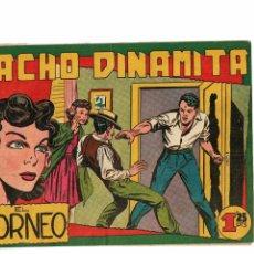 Giornalini: PACHO DINAMITA Nº 30 -ORIGINAL-. Lote 95234391