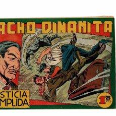 Tebeos: PACHO DINAMITA Nº 29 -ORIGINAL-. Lote 95234443