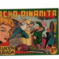 Giornalini: PACHO DINAMITA Nº 26 -ORIGINAL-. Lote 95234571