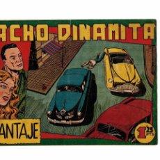 Giornalini: PACHO DINAMITA Nº 17 -ORIGINAL-. Lote 95234827
