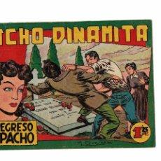 Tebeos: PACHO DINAMITA Nº 13 -ORIGINAL-. Lote 95234887