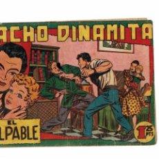 Tebeos: PACHO DINAMITA Nº 5 -ORIGINAL-. Lote 95234927