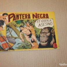 Tebeos: PANTERA NEGRA Nº 19, DE 1,50 PTAS, EDITORIAL MAGA. Lote 96981147