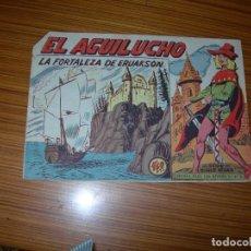 Tebeos: EL AGUILUCHO Nº 65 EDITA MAGA . Lote 97873135
