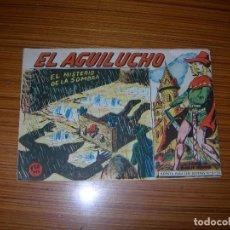Tebeos: EL AGUILUCHO Nº 22 EDITA MAGA . Lote 97873279