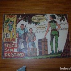 Tebeos: RAYO DE LA SELVA Nº 24 EDITA MAGA . Lote 97873879