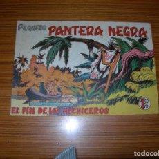 Tebeos: PEQUEÑO PANTERA NEGRA Nº 146 EDITA MAGA . Lote 97874867