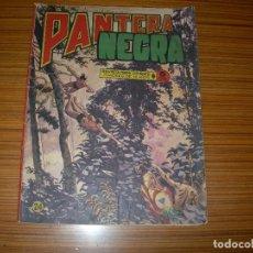 Tebeos: PANTERA NEGRA REVISTA Nº 24 EDITA MAGA . Lote 97875191