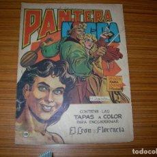 BDs: PANTERA NEGRA REVISTA Nº 18 EDITA MAGA . Lote 97875319