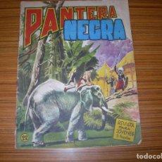 Tebeos: PANTERA NEGRA REVISTA Nº 22 EDITA MAGA . Lote 97875375