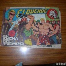Tebeos: EL DUENDE Nº 49 EDITA MAGA . Lote 97876111