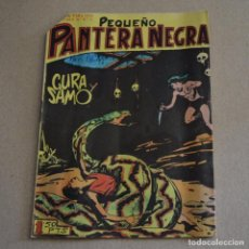 Tebeos: PEQUEÑO PANTERA NEGRA, Nº 120. ORIGINAL DE MAGA. LITERACOMIC.. Lote 97897835