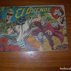 Tebeos: EL DUENDE Nº 44 EDITA MAGA . Lote 98439831