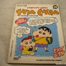 Tebeos: SHIN CHAN NUMERO 7. Lote 98443951