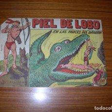 Tebeos: PIEL DE LOBO Nº 55 EDITA MAGA. Lote 98741463