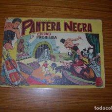 Tebeos: PANTERA NEGRA Nº 8 EDITA MAGA . Lote 98801311