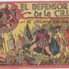 BDs: EL DEFENSOR DE LA CRUZ Nº 43. MAGA 1956. DIFICIL.... Lote 99464863