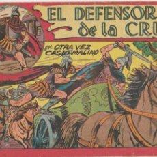 BDs: EL DEFENSOR DE LA CRUZ Nº 36. MAGA 1956. DIFICIL.... Lote 99470247
