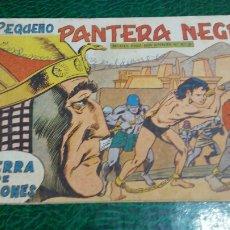 Tebeos: PEQUEÑO PANTERA NEGRA TIERRA DE FARAONES. Lote 101458188