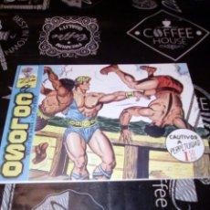 Tebeos: EL COLOSO 6 EDITORIAL MAGA. Lote 102521128