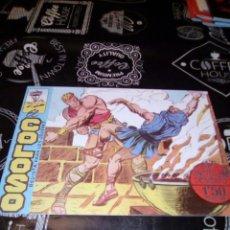 Livros de Banda Desenhada: EL COLOSO 10 EDITORIAL MAGA. Lote 102521487