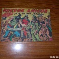 Tebeos: EL PALADIN AUDAZ Nº 4 EDITA MAGA . Lote 103854307
