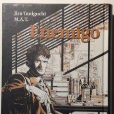 Tebeos: JIRO TANIGUCHI M.A.T. ENEMIGO. Lote 103862571