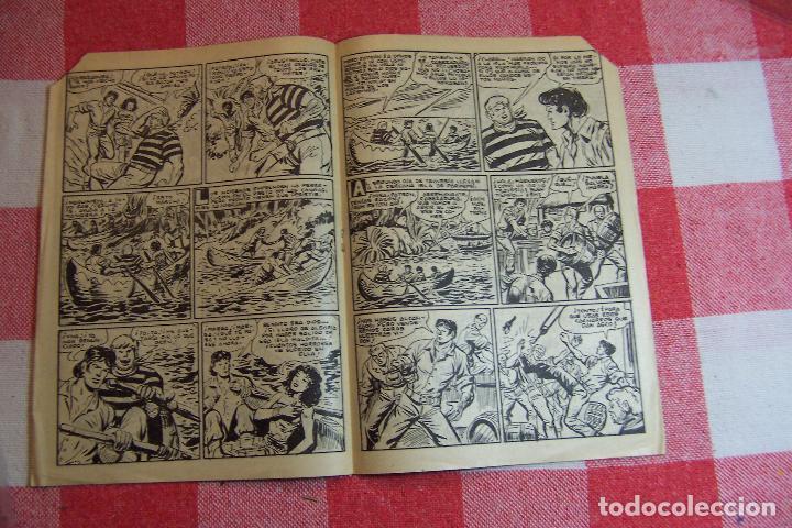 Tebeos: maga jungla y sus series - apache 1ª y 2ª - Foto 14 - 35365238