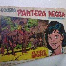 Tebeos: PEQUEÑO PANTERA NEGRA Nº 145 EL VIEJO INMORTAL - MAGA. Lote 107681527