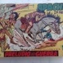 Tebeos: APACHE 2ª SERIE ORIGINAL COMPLETA 1 AL 76 - 1958 EXCELENTE ESTADO, VER IMAGENES. Lote 108097779
