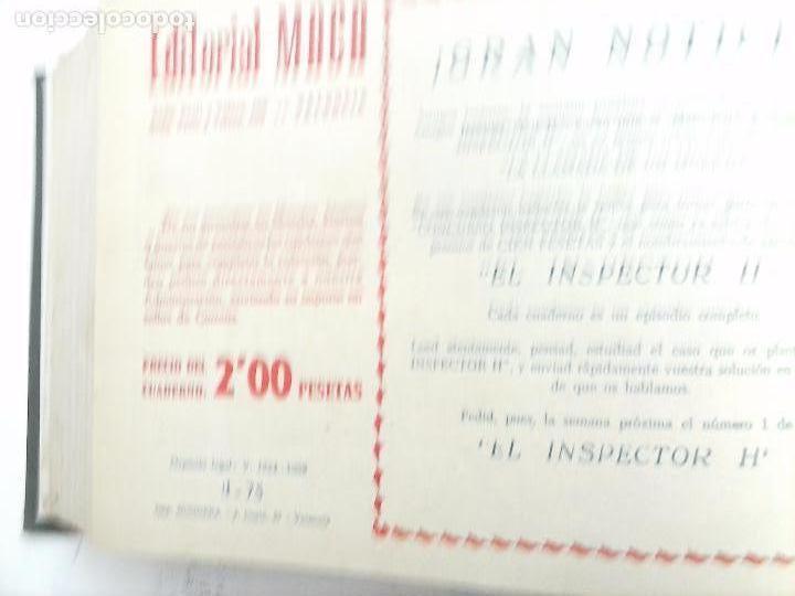 Tebeos: APACHE 2ª SERIE ORIGINAL COMPLETA 1 AL 76 - 1958 EXCELENTE ESTADO, VER IMAGENES - Foto 9 - 108097779