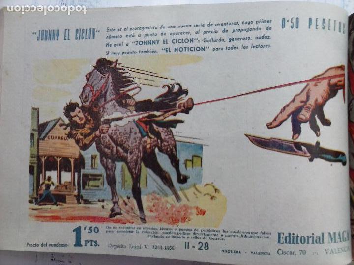 Tebeos: APACHE 2ª SERIE ORIGINAL COMPLETA 1 AL 76 - 1958 EXCELENTE ESTADO, VER IMAGENES - Foto 113 - 108097779