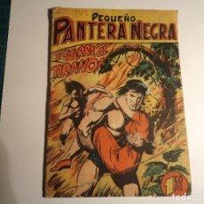 Livros de Banda Desenhada: PEQUEÑO PANTERA NEGRA. Nº 113. Lote 110423207