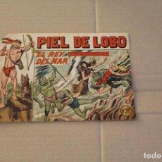 Tebeos: PIEL DE LOBO Nº 16, EDITORIAL MAGA. Lote 110734251