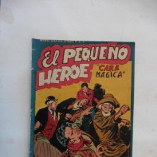 Tebeos: PEQUEÑO HEROE Nº 49 MAGA ORIGINAL. Lote 111083327