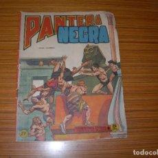 Tebeos: PANTERA NEGRA REVISTA Nº 27 EDITA MAGA . Lote 111183779