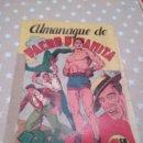 Tebeos: ALMANAQUE DE PACHO DINAMITA 1954. Lote 112477047