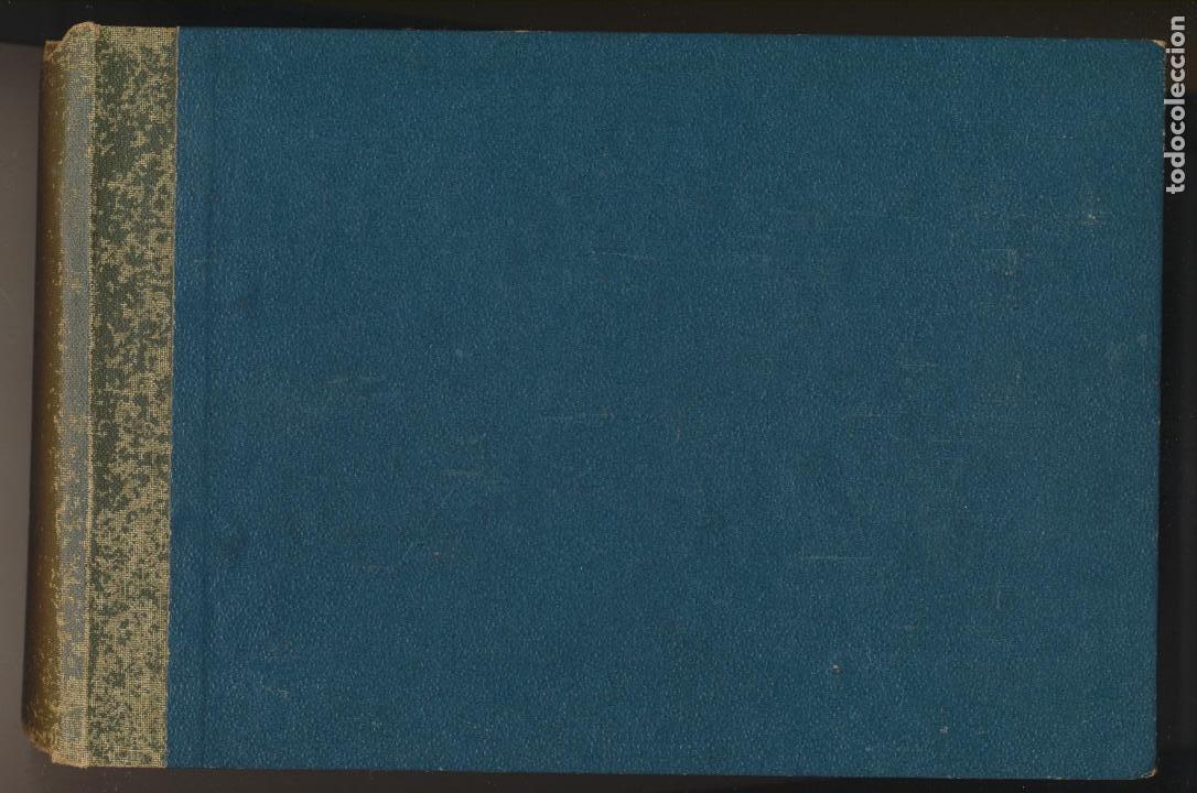 Tebeos: Flecha Roja. Maga 1962. Completa 79 ejemplares encuadernados en un tomo. - Foto 2 - 112775179